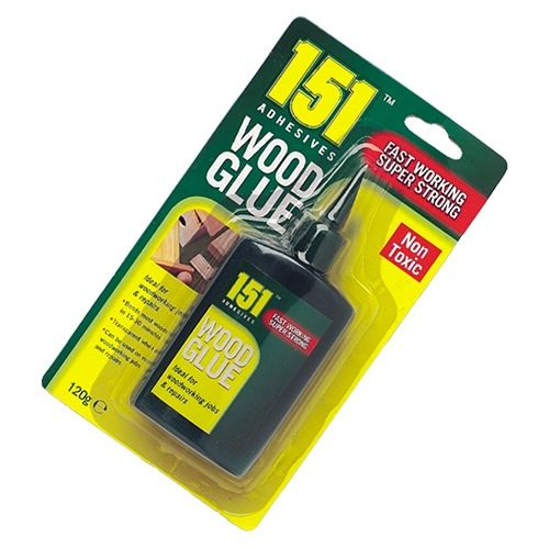 151 Wood Glue Adhesive