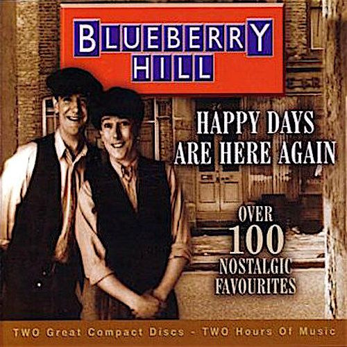 Blueberry Hill 100 Nostalgic Favourites 2CD's | Tools & Leisure