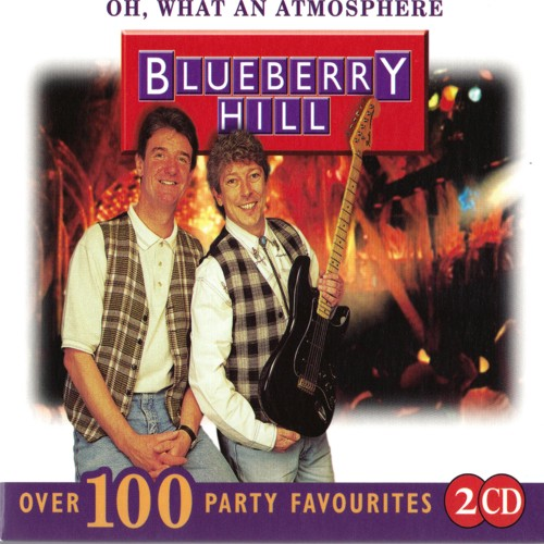 Blueberry Hill 100 Party Favourites 2CD's