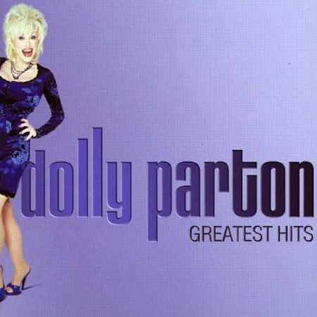 Dolly Parton - Greatest Hits - CD