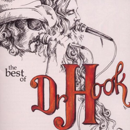 Dr Hook - The Best Of - CD | Tools & Leisure