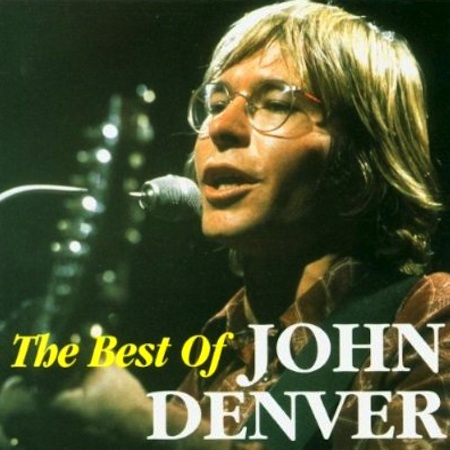 John Denver - The Best Of - CD