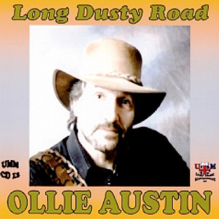 Ollie Austin Long Dusty Road CD