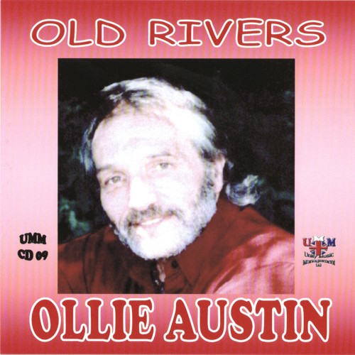Ollie Austin - Old Rivers - CD