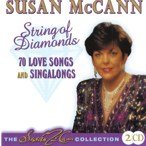 Susan McCann - String of Diamonds - CD