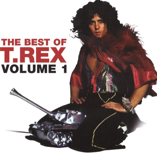 The Best Of T Rex - Volume 1 - CD