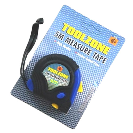 Toolzone 5m Tape Measure